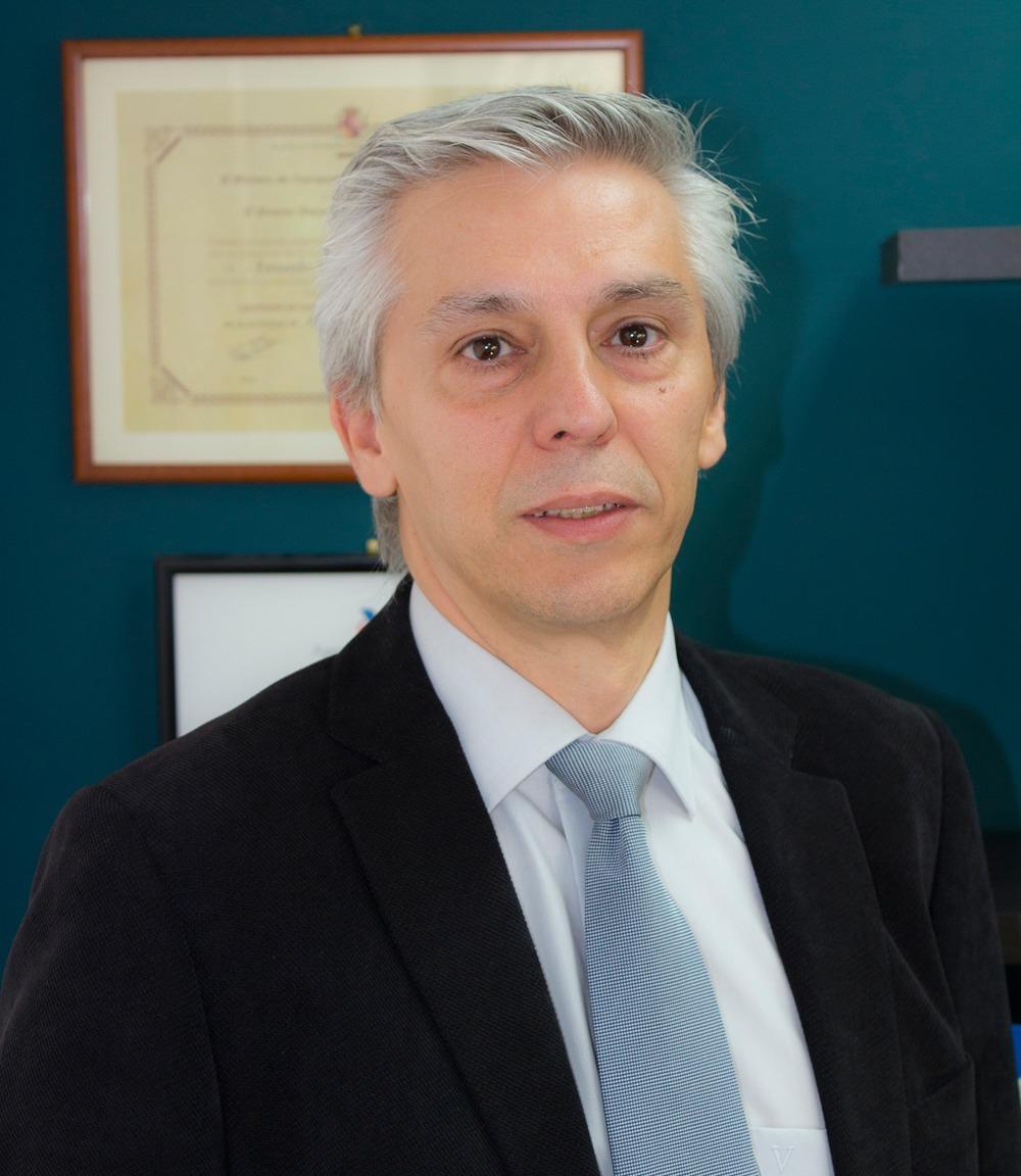 Fernando Terán
