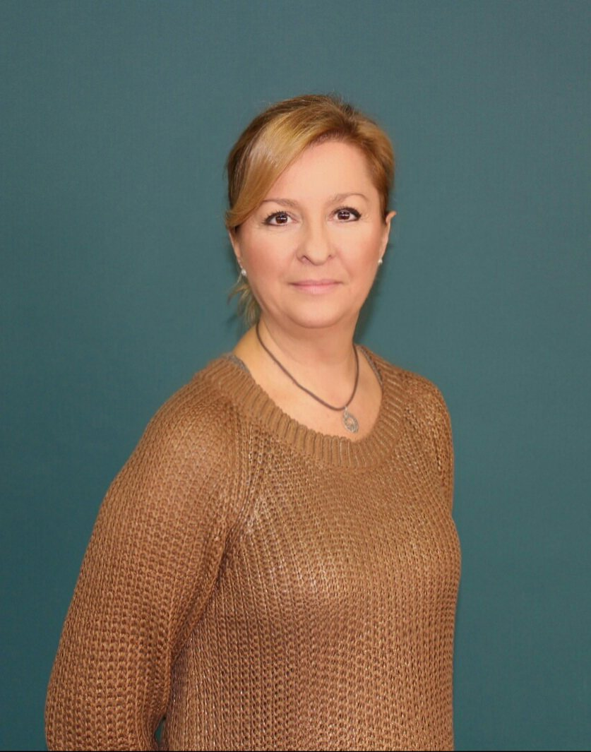 Yolanda Lozano