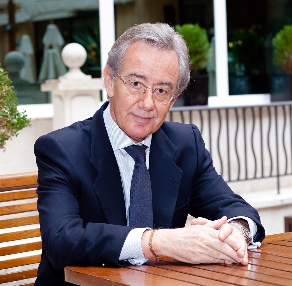 Enrique Patuel